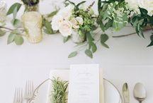 ужин жениха и невесты