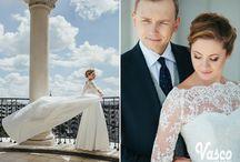 foto sesje ślubne