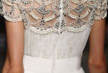 Beaded lace love
