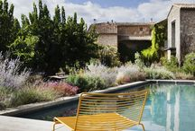 Franse tuin | Inspiratie