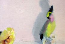 STEPHANIE LONDON Quiet Mind, Restless Soul / April 17 - May 17, 2014 / by Kathryn Markel Fine Arts