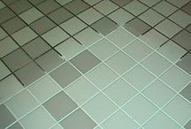 Grout cleaner / Tile cleaner