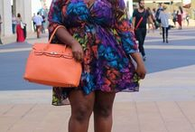 Plus Size Beauty 2 / by Shawntrice Washington