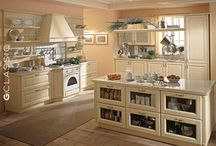KITCHEN / KITCHEN WITH STYLE