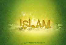 Kata Mutiara Islam dan Islami