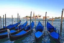Venice / Where To Go On Holiday In Venice