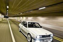 BMW / by Diego