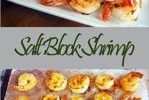 salt block recipes
