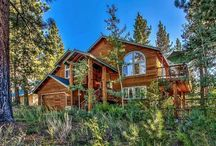 Heavenly Retreat / Great mountain home for families looking for modern comfort! Located in one of the premier neighborhoods of Tahoe, the home offers peace & quiet and is just steps to amazing trails and a few miles to skiing, the beaches of Tahoe and Stateline.
