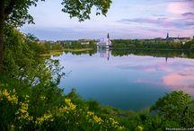 I ♥ HELSINKI / Places I love in Helsinki