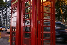 Telephone booths in the world