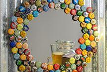 capsules de bières