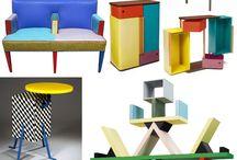 Мебель для проекта