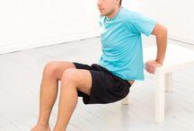 Liikunta ja terveys