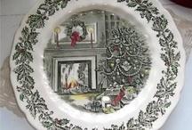 Dishes & Glassware I Love