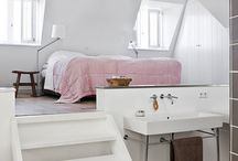 Bedrooms / Girls room