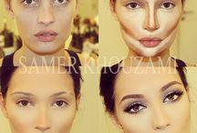 contur makeup