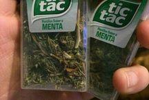 weed n stuff