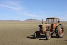 MONGOLIA - Panoramic Journeys