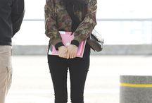 Kpop Idols Fashion