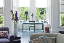 Living/Dining Room Inspiration