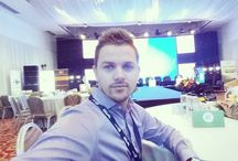 """Last day of GPeC SUMMIT - """"The most Important E-Commerce Event in CEE""""https://www.instagram.com/p/BbgYoPclEpU/"""