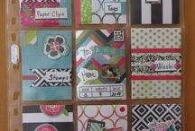 PUFFIN´s POCKET LETTERS / The pocket letters I´ve creted and sent © Puffin / Happy mail ninja