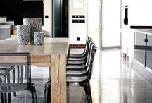 Home Staging: Kitchen Ideas / Inspiration for staging and decorating kitchens from Staging Diva