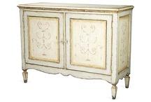 Furniture / by Elyse Hutchinson
