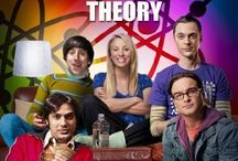 TV - Big Bang Theory / Bazinga!