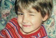 Liam Payne / Liam's History