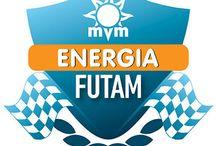MVM Energiafutam / Az MVM Csoport 2011-ben hívta életre az MVM Energia Futam rendezvénysorozatot. Az első futammal Budapesten – az Andrássy úton – az európai fővárosok között elsőként szerveztek versenyt nem-konvencionális hajtású járműveknek. A hatalmas érdeklődésre tekintettel tavaly és tavalyelőtt már a Lánchíd pesti hídfőjénél száguldottak a napelemes autók, különleges prototípusok, átalakított szériaautók, valamint elektromos versenyautók és motorok.