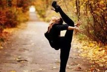 Dance is my life <3