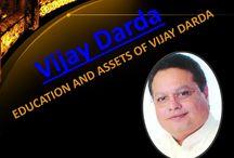 vijaydarda MP