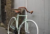 Bikes / Rowerki <3