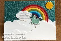 Sunshine & Rainbows bundle