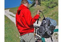 Cykel hjelm taske