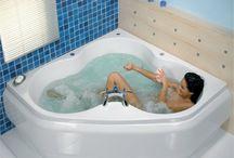 Modern and Stylish Baths