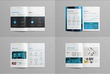 layout buku