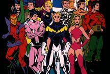 Legion of Super-Heroes / Legion of Super-Heroes
