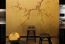 Wallpaper / behang