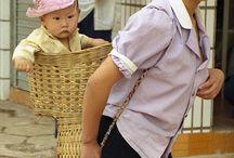 Muitter und Kind