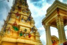 traveling / All photos were taken by me @hennipurwanti