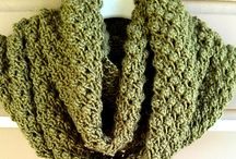 Knitting / My knitting ideas