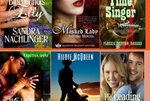 Awesome Reads! / Books and authors that are simply incredible!