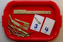 Measurement / by Beth Johnson