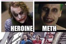 .:Funny Geek-Style: Superheroes:.