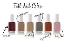 Nail Inspiration / by Shelby Stallsmith