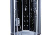 New Fashion Round Shower Room Cheap Prices ST-8837 / New Fashion Round Shower Room Cheap Prices ST-8837