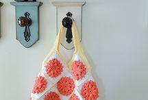 Knit & Crochet / by Samantha Schalk